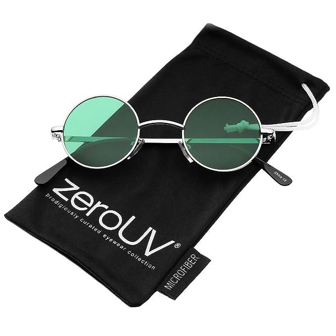 Amazon.com: zeroUV – Pequeñas Retro Estilo Lennon inspirado ...
