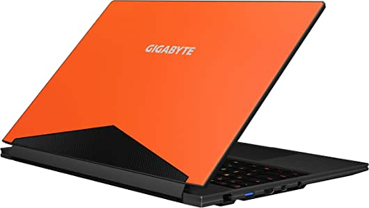 """Gigabyte Aero 15-W - Ordenador portátil de 15.6 """" (Intel"""