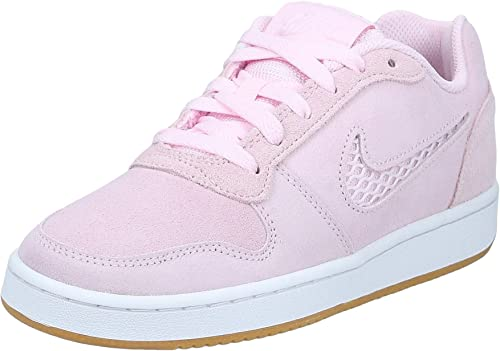 Nike Wmns Ebernon Low Prem, Zapatillas de Baloncesto para Mujer