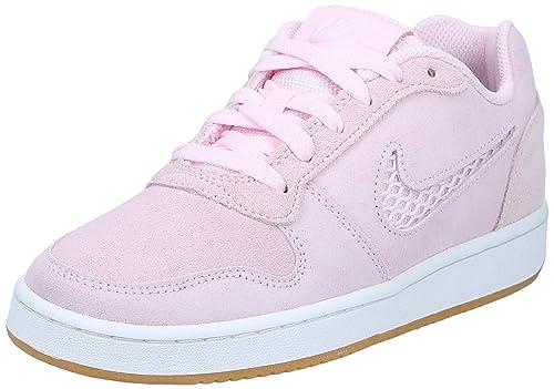 Nike Wmns Ebernon Low Prem, Zapatillas de Baloncesto para Mujer ...