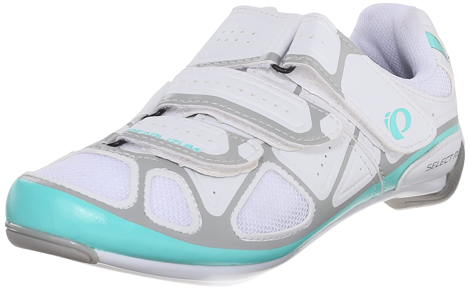 Pearl Izumi Women's W Select RD IV Cycling Shoe Pearl Izumi Cycling Footwear W SELECT RD IV-W