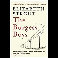 The Burgess Boys (English Edition)