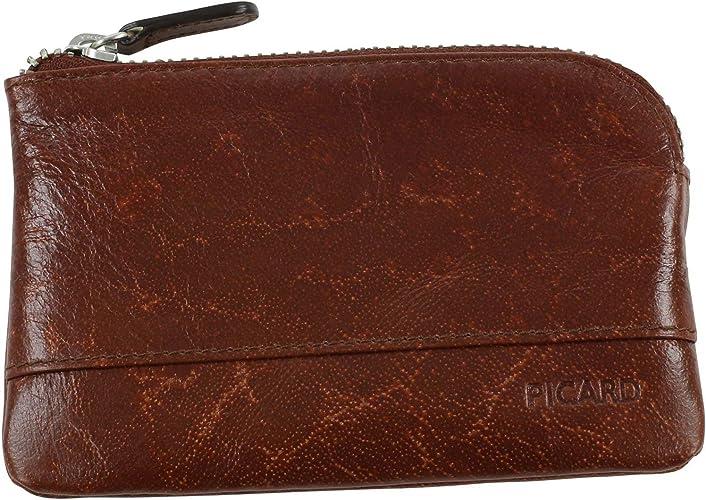 Picard Buddy Estuche de llaves piel 12 cm: Amazon.es: Zapatos y complementos