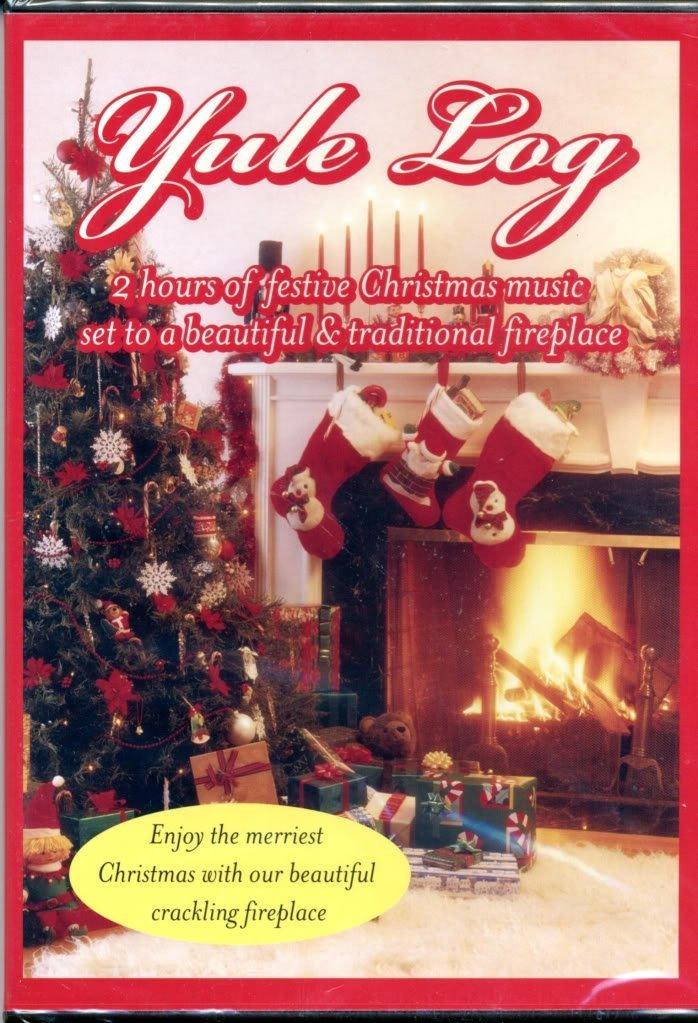 Amazon.com: Yule Log (DVD): Movies & TV
