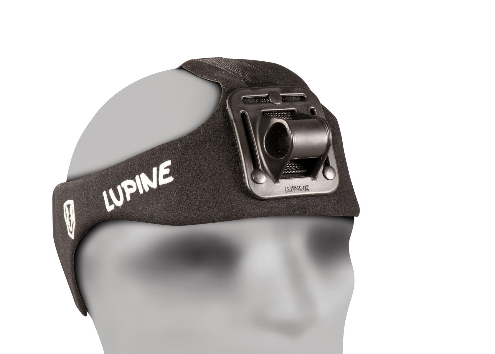 Lupine Lighting Systems Wilma RX 14 HD Headlamp, 3200 Lumens, LED, Bluetooth Control, Heavy Duty Headband, Rechargeable 13.2 Ah SmartCore Lithium-ion Battery by Lupine Lighting Systems (Image #8)