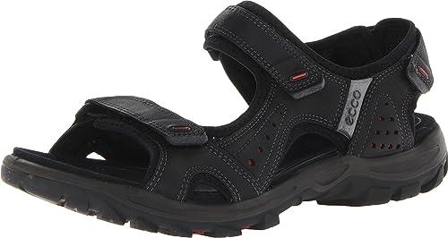 | ECCO Women's Cheja Shoe | Sport Sandals & Slides