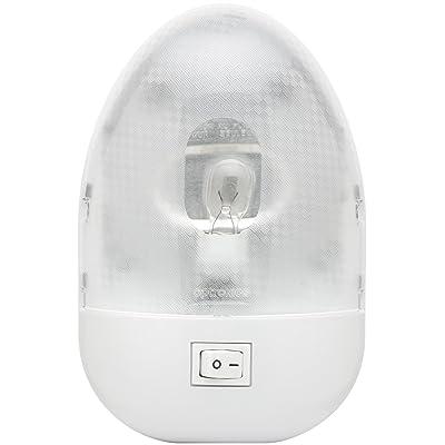 Optronics RVIL35P White Rv Interior Light: Automotive