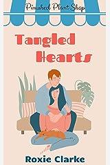 Tangled Hearts: A Pinwheel Plant Shop Sweet Romance Novella (Old Town Braverton Book 3) Kindle Edition