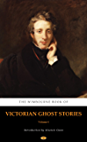 The Wimbourne Book of Victorian Ghost Stories: Volume 4