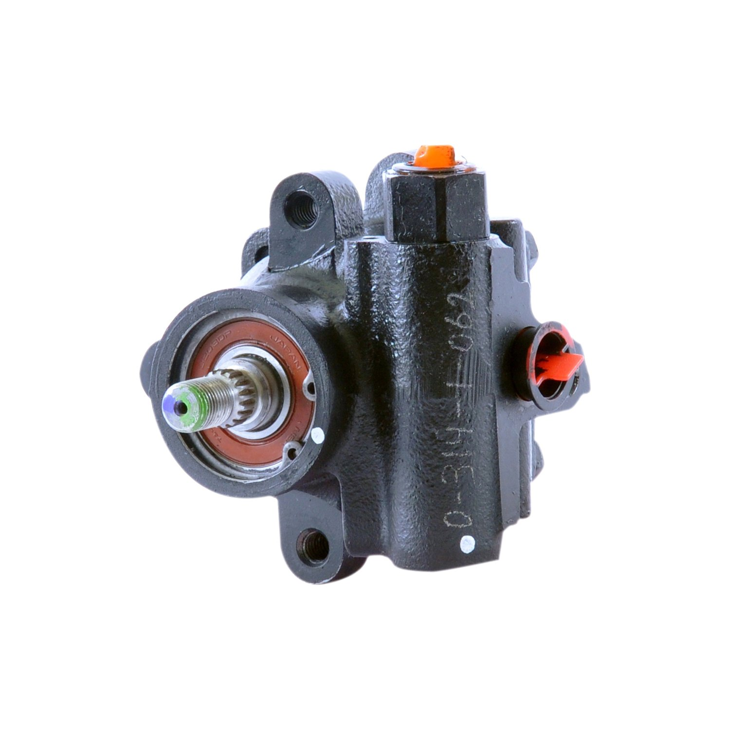 ACDelco 36P0306 Professional Power Steering Pump Remanufactured