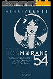 TOUT BOB MORANE/54