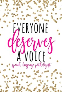 Speech Pathologists Change the World One Word at a Time ...