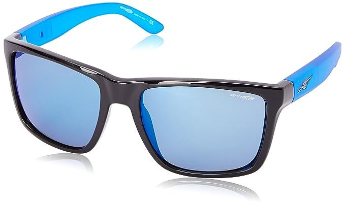 Arnette 0AN4177 222555 59, Gafas de Sol Unisex-Adulto, Negro