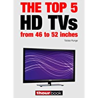 The top 5 HD TVs from 46 to 52 inches: 1hourbook