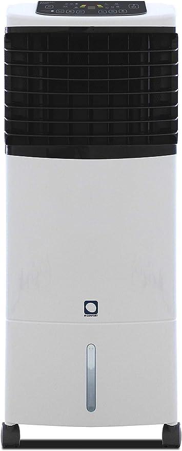 M Confort E1300C Climatizador Evaporativo Portátil, hasta 2000 Watts, 10 L, 6 Velocidades, Ventilador Centrífugo, 92 x 38 x 35 cm: Amazon.es: Bricolaje y herramientas