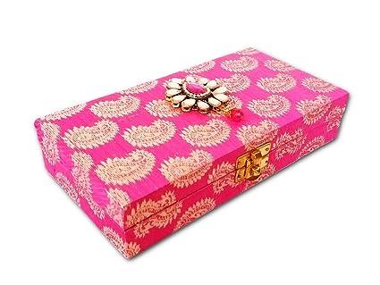 WeddingPitara Cash Box