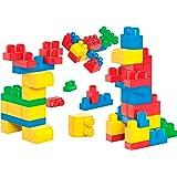 Mega Bloks Let's Start Building 40 pieces