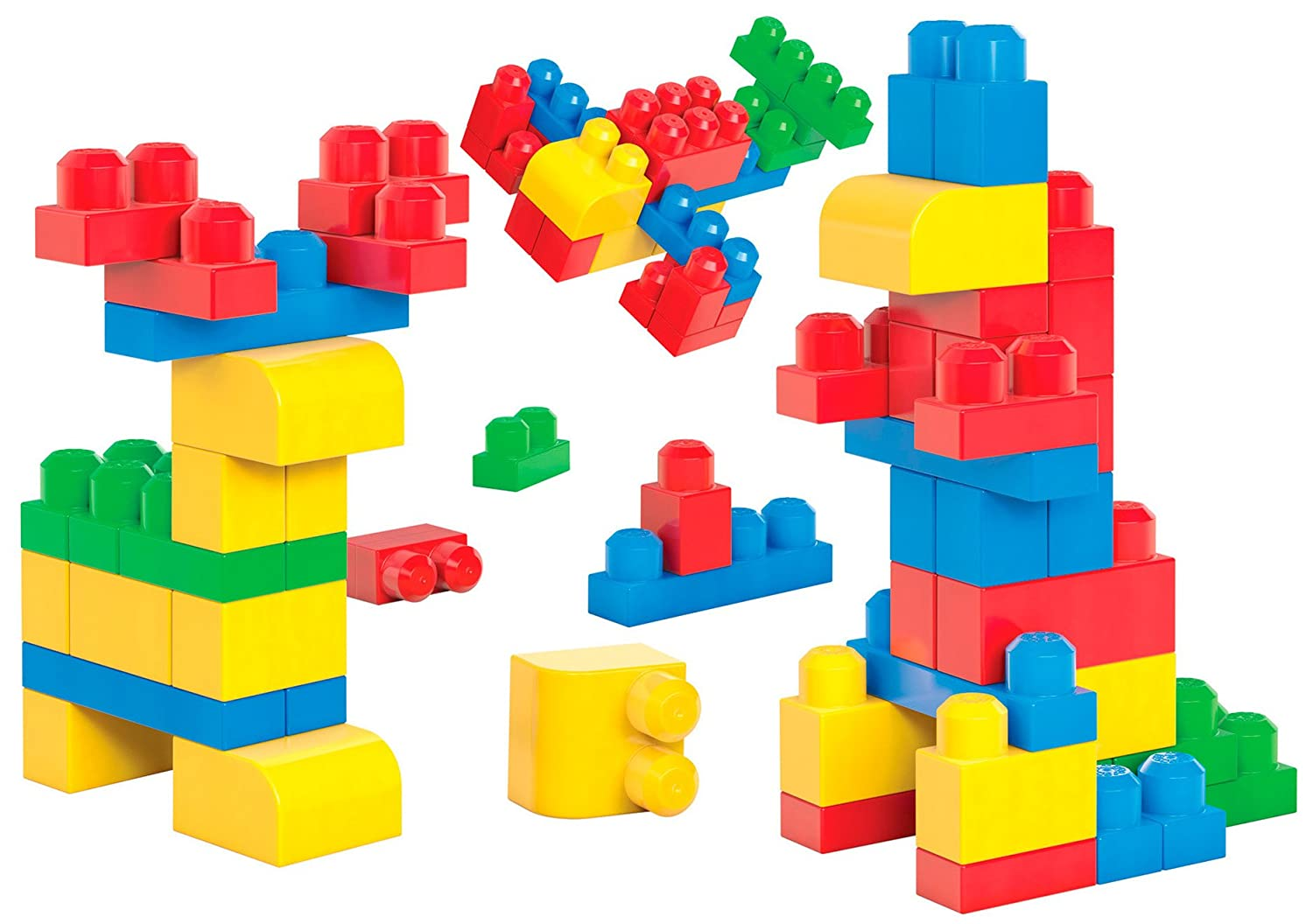 Image gallery mega blocks for Builders first