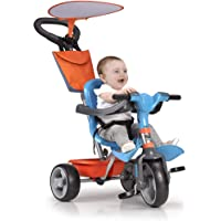 FEBER - Baby Plus Music, Triciclo para niños