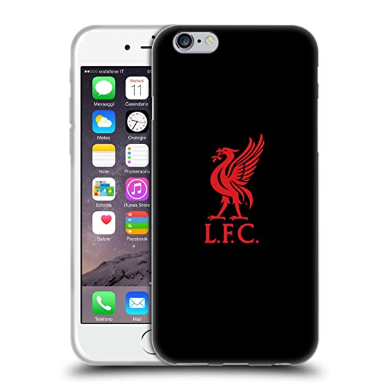 liverpool phone case iphone 6
