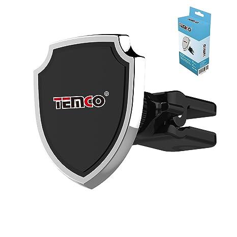 Temco Bw906 N Supporto Magnetica Di Cellulare Con Griglia Di Aria