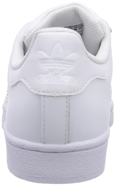 Adidas Superstar Foundation, Zapatillas B016C019FQ Zapatillas Foundation, Unisex Infantil 9e7ed1