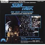 Star Trek: the Next Generation Vol. 2