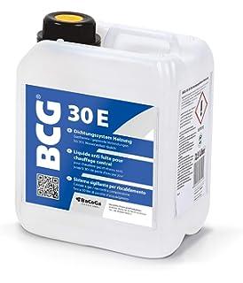 Relativ Flüssigdichtmittel BCG 24 (2,5 l) gegen Leckagen in Rohrleitungen SM11