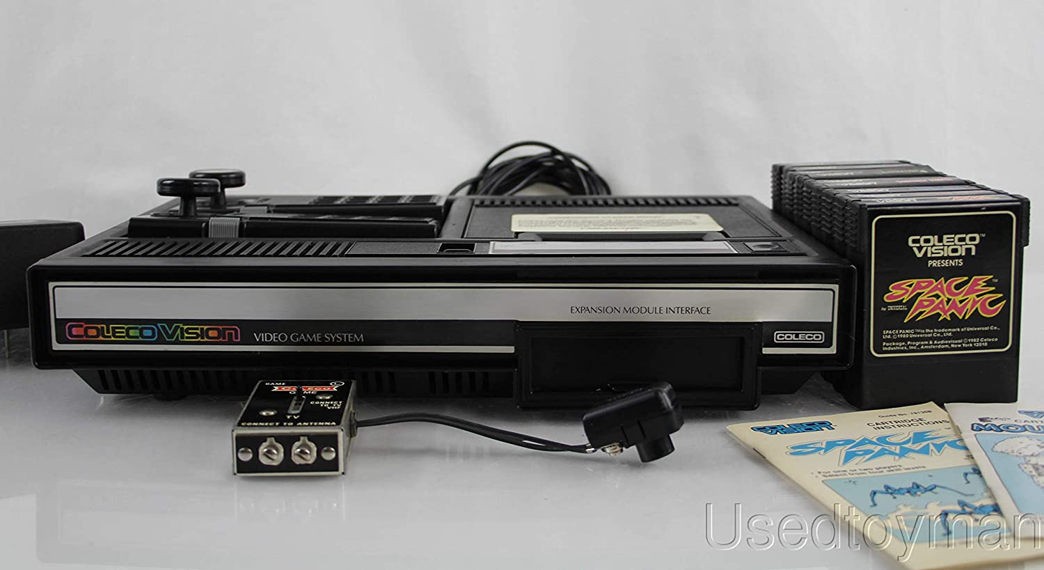 Buy ColecoVision Video Game Console Online at Low Prices in