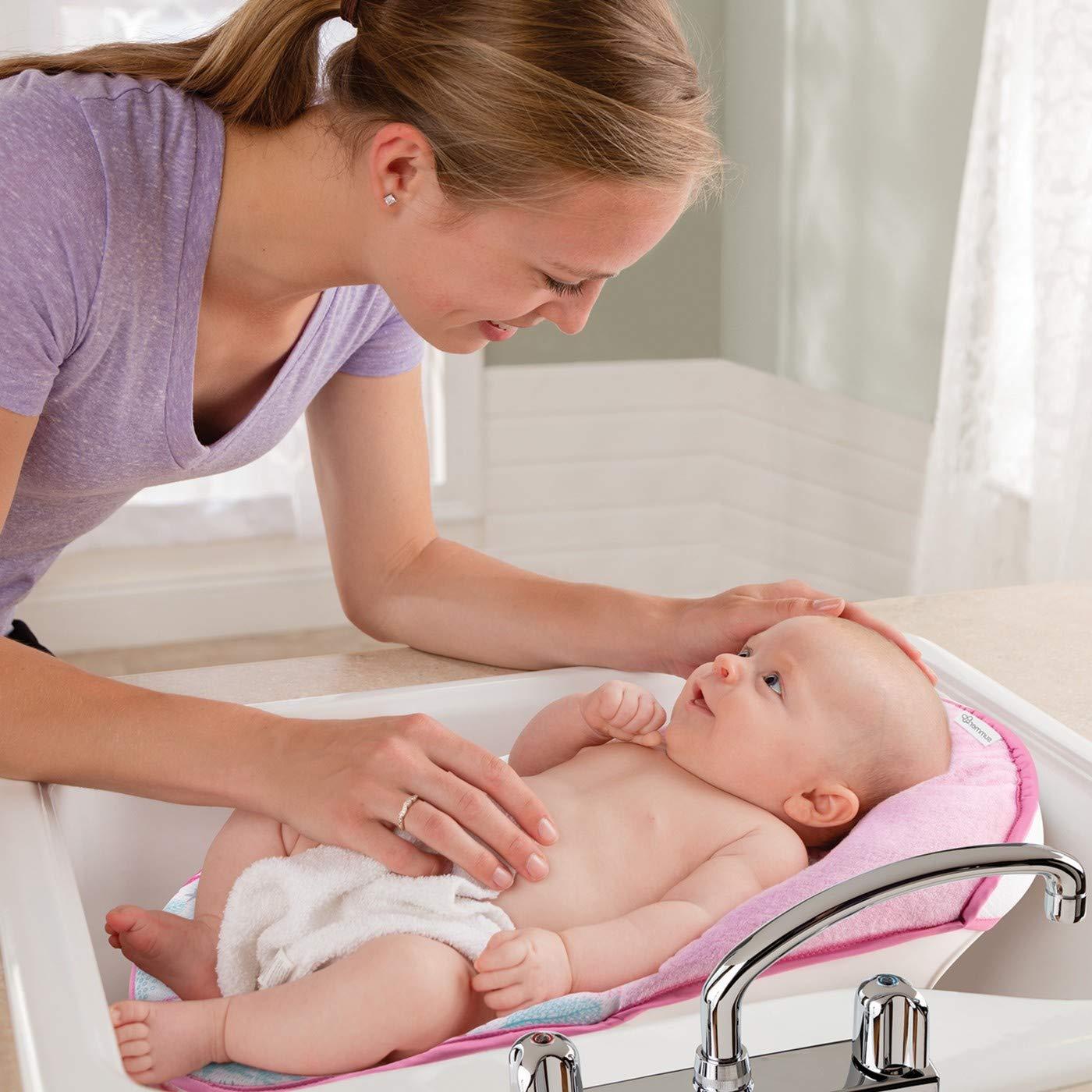 Amazon.com: Bebé tina Whirlpool Bubbling Spa Ducha recién ...
