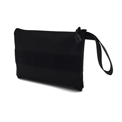 Amazon.com: Bolsa de embrague para hombre – bolsa militar de ...