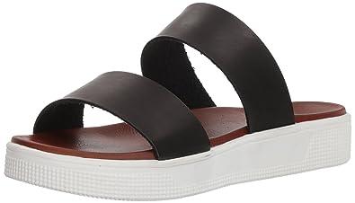 ca473be0dcd MIA Women s Saige Flat Sandal