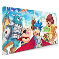 Deals on Monster Boy and the Cursed Kingdom Nintendo Switch