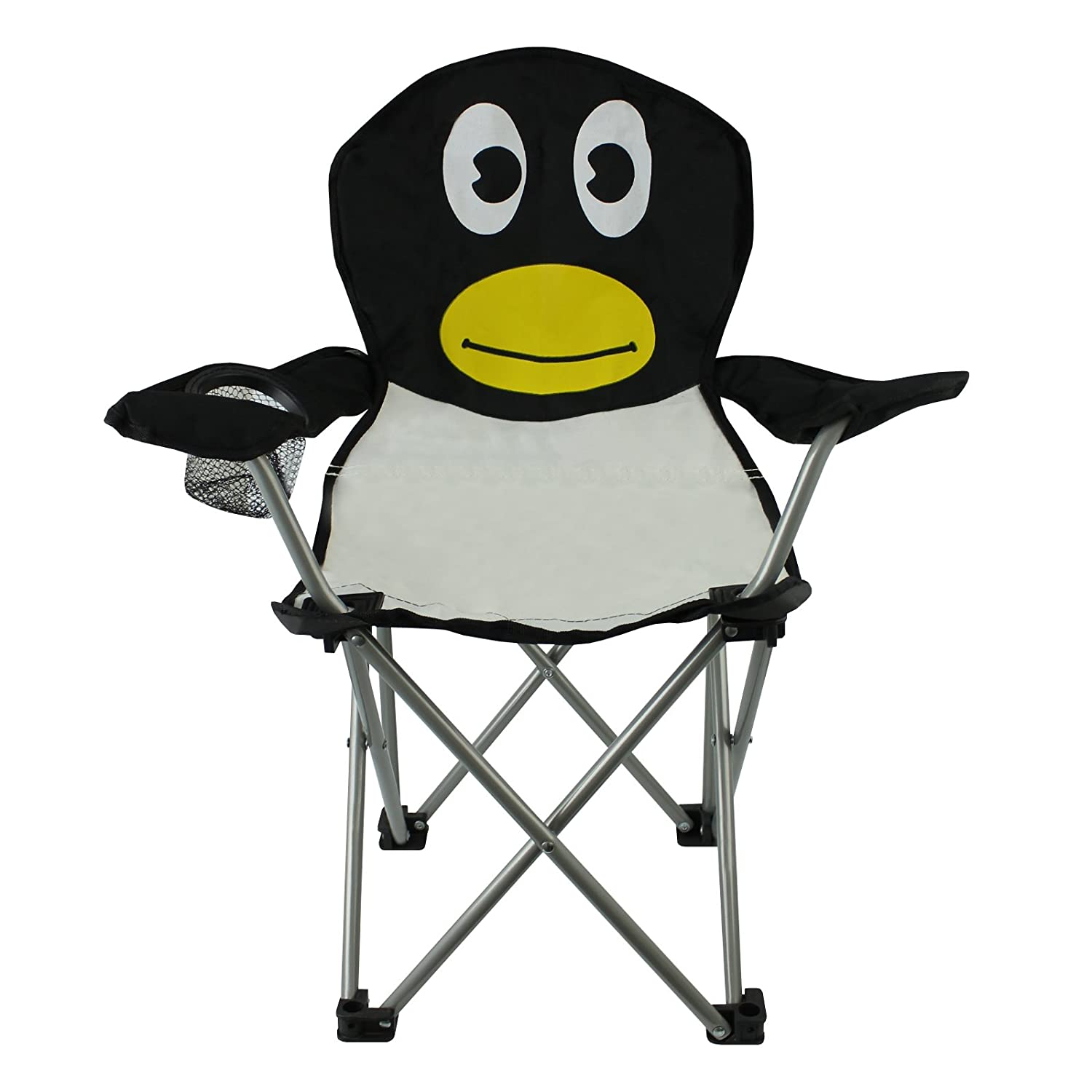 Childrens Kids Fold Up Folding Chair Garden Beach Camping Frog or