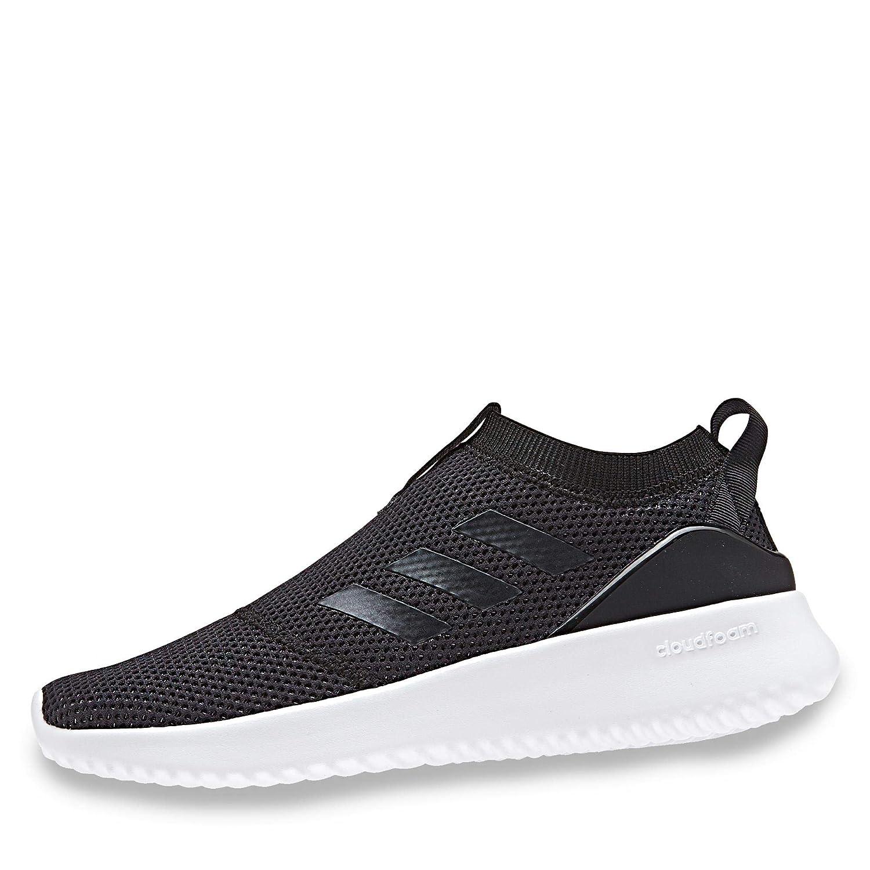 Noir (noirs (noirs Negbás Plamet 000) adidas Ultimafusion, Chaussures de Fitness Femme  grandes marques vendent pas cher