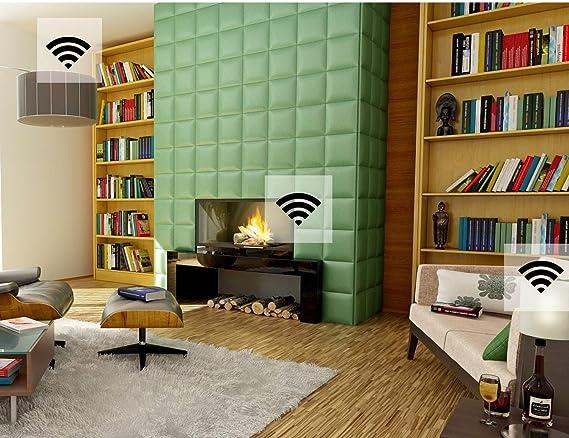 Ksix Enchufe Inteligente Energy Mini: Amazon.es: Electrónica