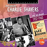 Decidedly Charlie Shavers