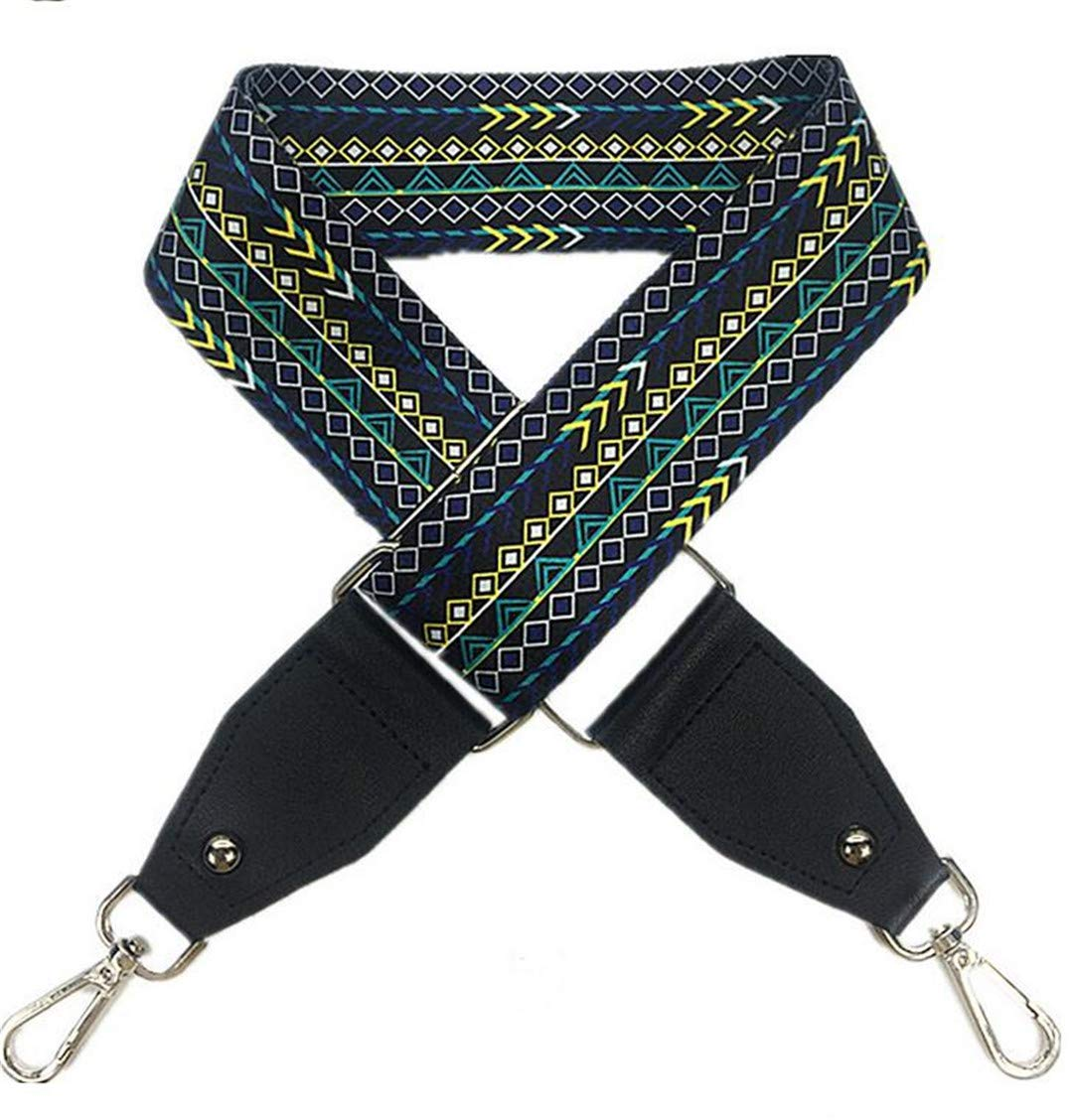 Bag Strap Handbag Belt Wide Shoulder Bag Strap Replacement Strap Accessory Bag Part Adjustable Belt For Bag 130Cm 13 130cm