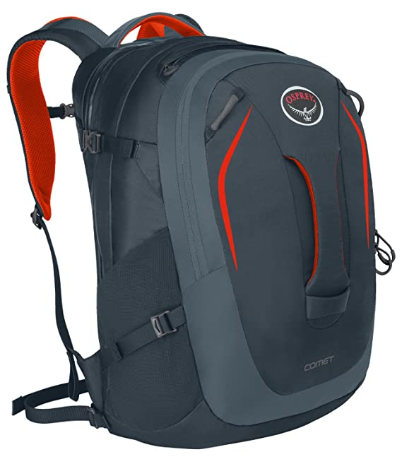 Osprey Comet 30 Laptop Backpack B06XP8NRJF