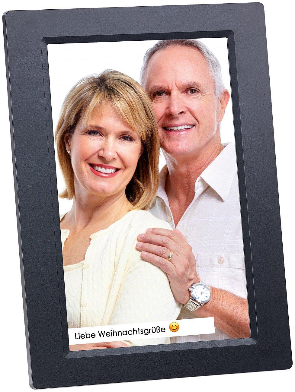 Berühmt Digitaler Rahmen Wifi Ideen - Familienfoto Kunst Ideen ...