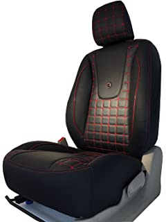Front Line 3D Car Seat Cover For Maruti Wagonr