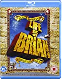 Monty Python's Life of Brian - The Immaculate Edition [Blu-ray] [2007][Region Free]