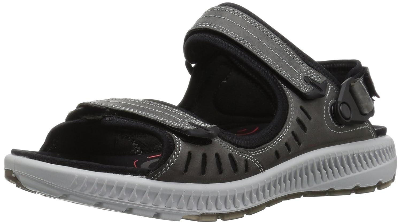 ECCO Women's Terra 2S Athletic Sandal B0716H5S5R 39 EU/8-8.5 M US|Titanium