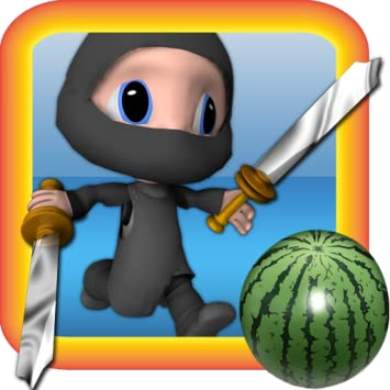 Amazon.com: Fruit Cutter Ninja: Appstore for Android