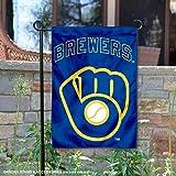 WinCraft Milwaukee Brewers Retro Throwback Glove