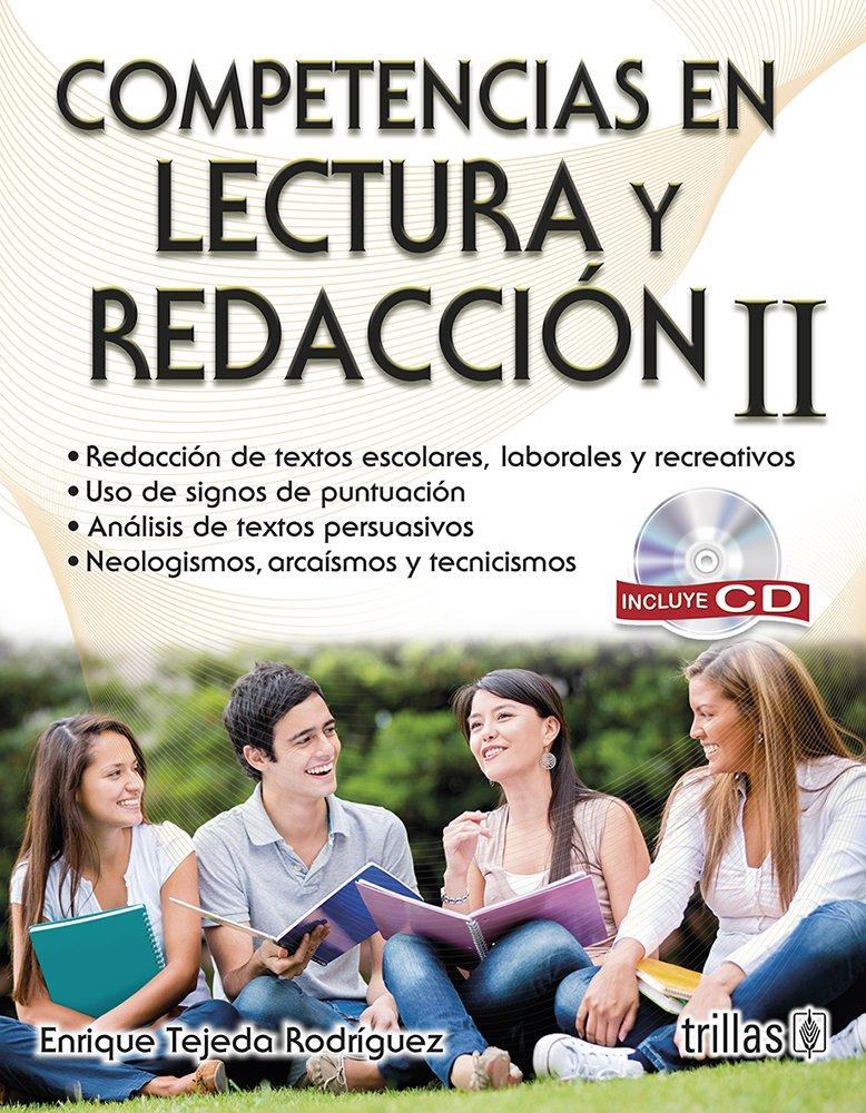 Download COMPETENCIAS EN LECTURA Y REDACCION II: INCLUYE CD PDF