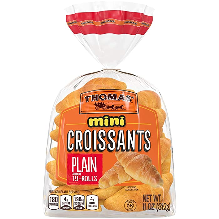 The Best Croissant Food