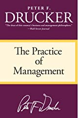 The Practice of Management Kindle Edition
