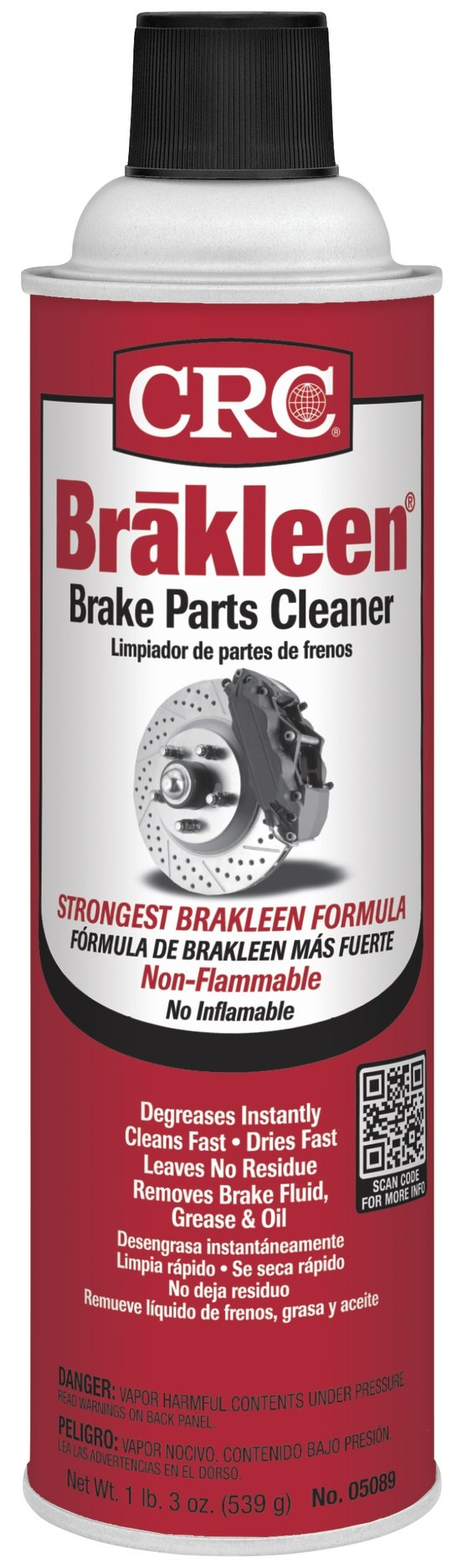 Best Rated in Brake Cleaners & Helpful Customer Reviews - Amazon.com