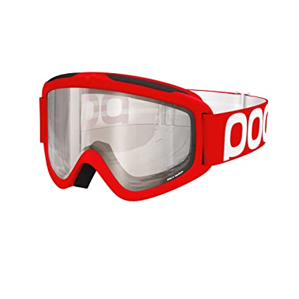 Amazon.com : POC Iris X Ski Goggles : Sports & Outdoors